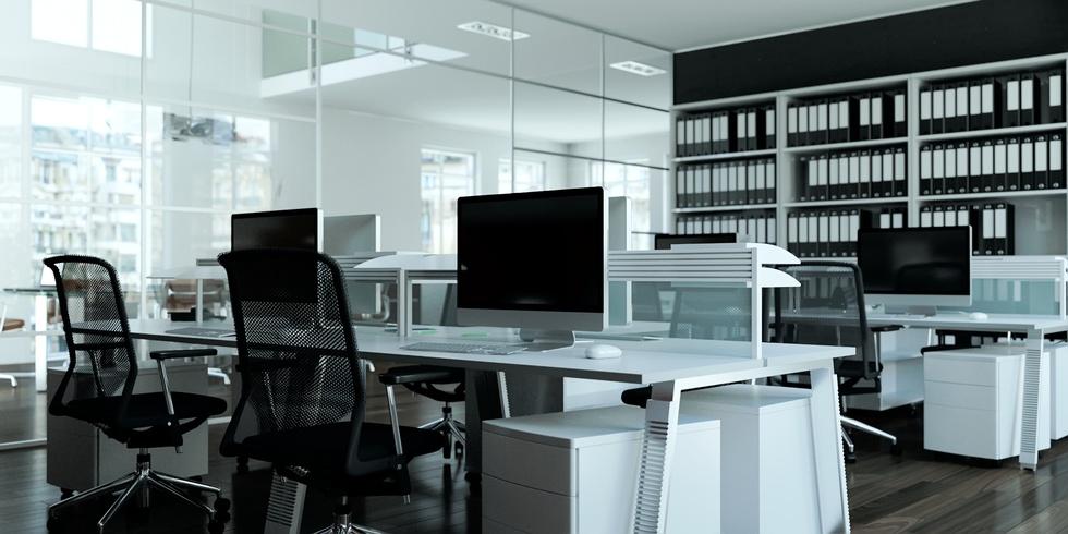 E-Check Büro