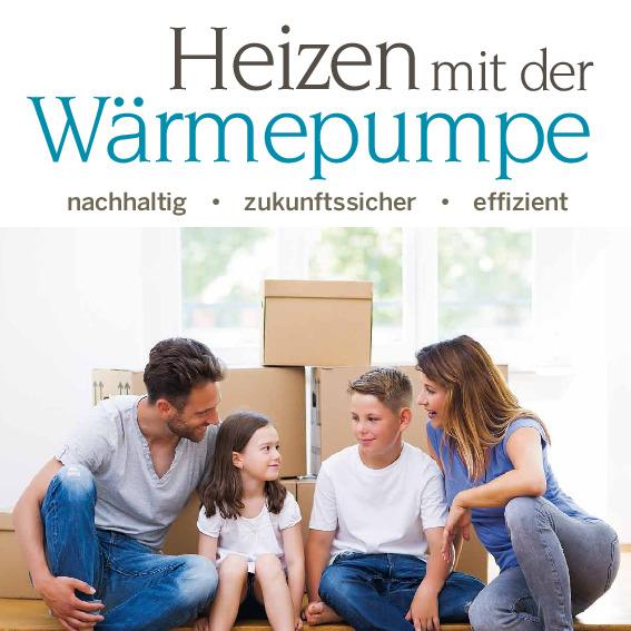 Straus GmbH Mainz | Elektro | Klima | Heizen mit Waermepumpe
