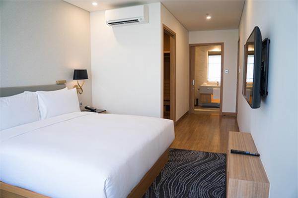 Klimaanlage im Hotel | Straus GmbH Mainz
